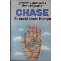 Es Cuestion De Tiempo - James Hadley Chase