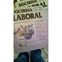 Revista Doctrina Laboral, Diciembre1997