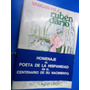 Ruben Dario Vargas Vila Edición Homenaje España 1972 Excelen