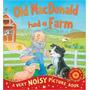Old Macdonald Had A Farm ( Daniel Howarth )