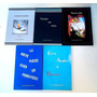 Lote 5 Libros Creadores Argentinos