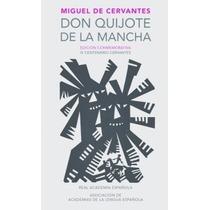 Don Quijote De La Mancha - Tapa Dura - Cervantes - Alfaguara