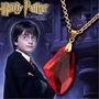 Harry Potter Piedra Filosofal Joya Pelicula