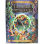 La Erspada Encantada - Libro Juego - Aventuras Fantásticas