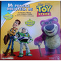 Toy Story Mi Primera Biblioteca -envio Gratis-