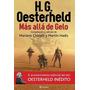 Más Allá De Gelo - H. G. Oesterheld - Envíos