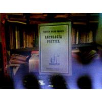 Antologia Poetica(fernan Silva Valdez)