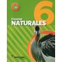 Ciencias Naturales 6 - Santillana En Movimiento