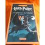 Harry Potter Y El Prisionero De Azkaban - Oeste Libros