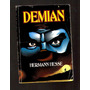 Demian - De Herman Hesse Edicion Argentina De 2001