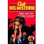 Club Del Misterio / Edgar Allan Poe / Grupo Zeta Nuevo