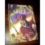 Sandokan _ Emilio Salgari - Biblioteca Genios