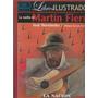 Martin Fierro La Vuelta Hernandez Scafati Libros Ilustrados