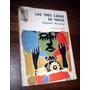 Las Tres Caras De Venus _ Marechal - Primera Edicion