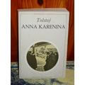 Libro Anna Karenina Tolstoj En Italiano Tomo 1