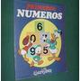 Libro Cuentos Infantiles Walt Disney Primeros Numeros 1970