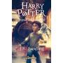 Harry Potter Y La Piedra Filosofal - J K Rowling -salamandra