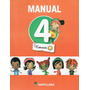 Manual 4 - Santillana Conocer Mas