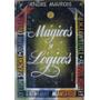 Magicos Y Logicos (tomo Ii) - Maurois, Andre - Apolo - 1952
