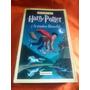 Harry Potter Y La Piedra Filosofal - Oeste Libros