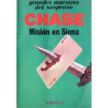 Chase - Mision En Siena Traduccion Alicia Steimberg