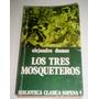 Los Tres Mosqueteros - Alejandro Dumas - Año 1974