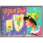 Peter Pan Ilustrado En Relieve Nelly Oesterheld 1985