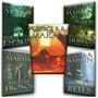 George R.r. Martin - Game Of Thrones- Saga Completa