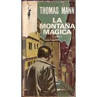La Montaña Magica Tomo Ii-thomas Mann (643)
