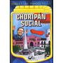 Choripan Social - Sebastián Pandolfelli Libro Digital