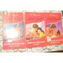 Coleccion Blue Tango - Lote 3 Novelas Románticas