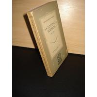Antologia Poetica - Fernan Silva Valdes (poeta Uruguayo)