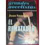 El Rematador Joam Samson Grandes Novelistas Envíos