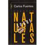 Cuentos Sobre Naturales / Carlos Fuentes