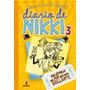Diario De Nikki 3 - Una Estrella De Pop Muy Poco Brillante