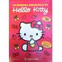 Hello Kitty Mi Primer Biblioteca-envio Gratis-