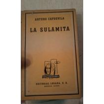 La Sulamita, Arturo Capdevila
