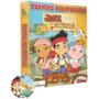 Libro Cuentos Aventureros Jake Y Los Piratas