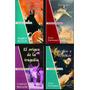 Lote X 4 Libros Friedrich Nietzsche Soren Kierkegaard Nuevos