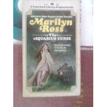 The Aquarius Curse Marilyn Ross