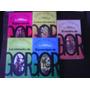 Cronicas De La Contratierra ( Cinco Libros)