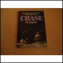 Chase El Traidor Emece Policial Novela Negra