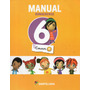 Manual 6 Bonaerense - Santillana Conocer Mas
