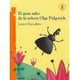 El Gran Salto De La Señora Olga Pulgovich - Kapelusz Norma