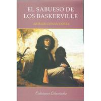 El Sabueso De Los Baskerville - Arthur Conan Doyle