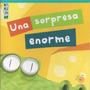 Una Sorpresa Enorme. Libro Infantil Echeverría, Caruso