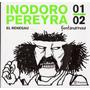 Fontanarrosa - Inodoro Pereyra
