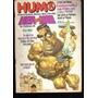 Revista Humor - Nº 169 - Año 1986