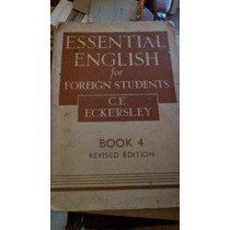 Essential English, For Foreign Students, Book 4