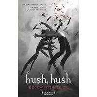 Hush Hush Saga Completa . 4 Libros Digitales En Español